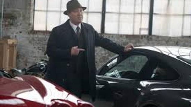 (S04E21) The Blacklist Season 4 Episode 21