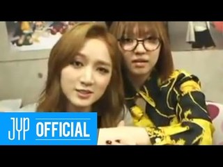"[Special Clip] ""Jia's Live from miss A 1000 Days LIVE Chat Event"