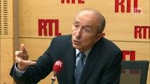 """Gérard Collomb sur RTL : """"À un moment donné, il faudra sortir de l'état d'urgence"""""""