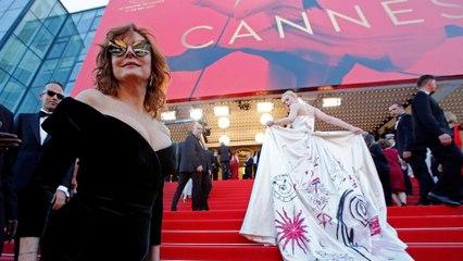 У Каннах стартував 70-й кінофестиваль