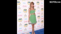 TAYLOR SWIFT looking ADORABLE in GREEN MINI SKIRT | SOTDLive | Episode 10