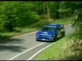 (WRC) 2001Alpin_Rally(SUBARU Impreza WRC)