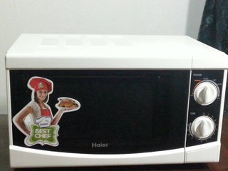 Haier Microwave Oven Unboxing And First Look By Arshad