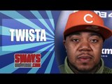 Twista Speaks on One Shot Show Celebrity Judge Feature and Making EDM Records