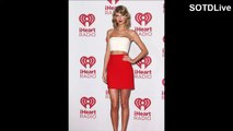 TAYLOR SWIFT looking ADORABLE in RED MINI SKIRT | SOTDLive | Episode 1