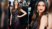 Deepika Padukone STUNS at Cannes Day 1 | Festival de Cannes 2017 | Cannes 2017