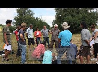 Res' Eau Sol 2014-2017, quand des paysans cherchent l'eau sous leurs pieds