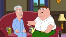 Family Guy - Founder of the Boy Scouts-fT8wAcc4zts