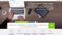 Tradeo - Review 100% Práctica para invertir. Opiniones de 2017