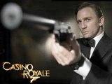"Chris Cornell - James Bond Casino Royale ""You Know My Name"" Theme Song"