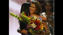 Iris Mittenaere élue Miss Univers revivez