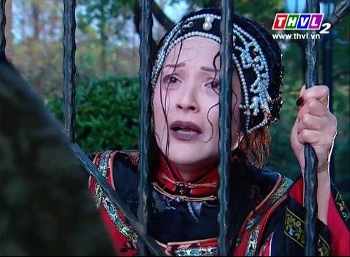 Nàng Dâu Câm - Tập 9 Full - Phim Đài Loan - THVL1