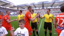 Legia Warszawa 6:0 Bruk-Bet Termalica Nieciecza MATCHWEEK 33: HIGHLIGHTS