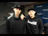 2014 Doomsday Cypher: MC Jin and Phene