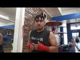 a mexican who does not like canelo? wtf? EsNews Boxing