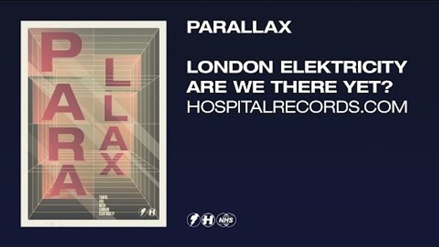 London Elektricity - Parallax (Official Video)