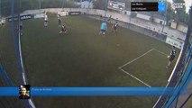 Faute de thomas - Les Blacks Vs Les Collegues - 17/05/17 20:30 - Antibes Soccer Park