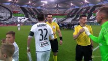 Legia Warszawa 2:0 Lech Poznań MATCHWEEK 34: HIGHLIGHTS