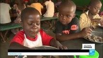 Togo - orphelins du SIDA : la souffrance de ces enfants exclus de la société