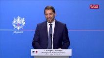 « Parlementaires expérimentaux », « despotes »… les lapsus du porte-parole du gouvernement, Christophe Castaner
