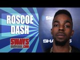Roscoe Dash Speaks: Meek Mill, Wale, Kanye West, Kevin Hart and Maturing