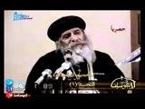 لاهوتيات مع مثلث الرحمات البابا شنودة – بعنوان ( التجسد ) الجزء 1 - 10-4-2016