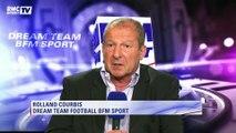 """Courbis : """"C'est indispensable pour Monaco de changer des joueurs"""""""