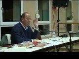 Etienne Chouard soutient Asselineau