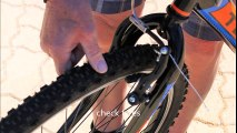 Bicycle owners blog - pre ride checks before going out on your bike .