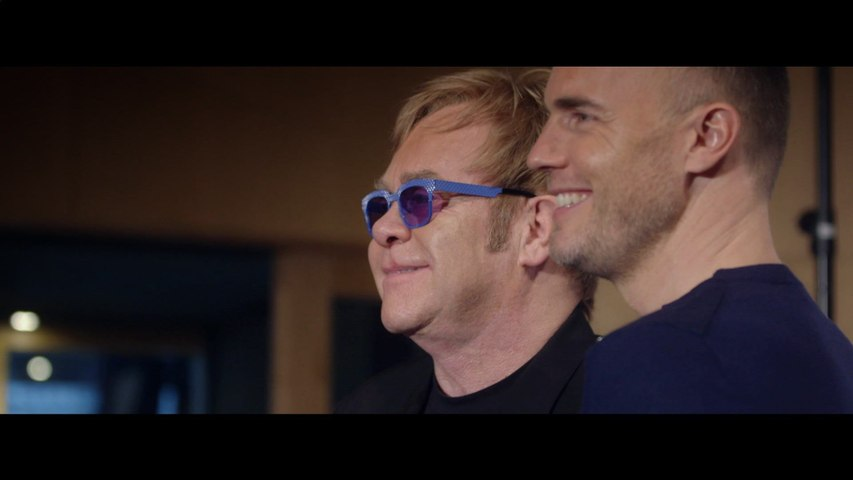 Gary Barlow - Face To Face