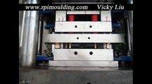 China cold runner mold for small plastic cylinder 16 cavities sales01@rpimoulding.com