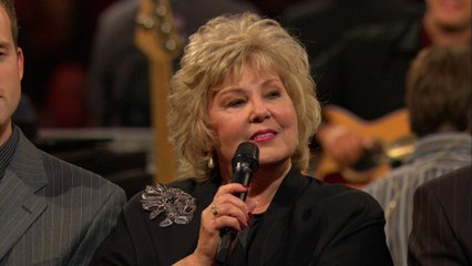 Gloria Gaither - When All Of God's Singers Get Home