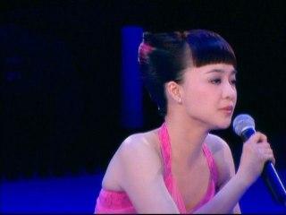 Priscilla Chan - Lian Lian Feng Chen