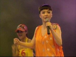 Priscilla Chan - Di Qiu Da Zhui Zong