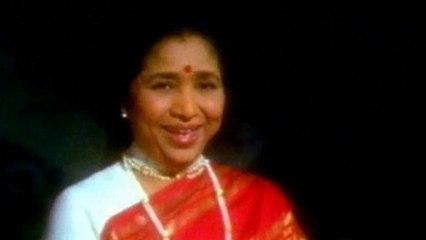 Asha Bhosle - Piya Tu