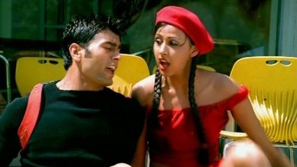DJ Aqeel - Ek Aankh Maroon To ( Bhankas Mix )