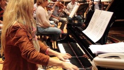 Valentina Lisitsa - Addinsell: Warsaw Concerto