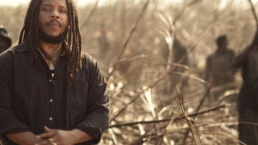 Stephen Marley - Made In Africa