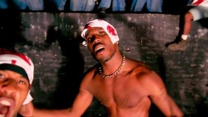 DMX - Ruff Ryders' Anthem