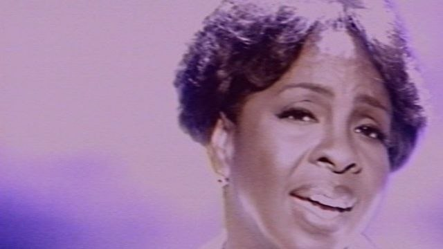 Gladys Knight - I Don't Want To Know