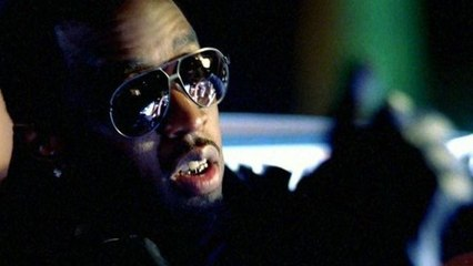 Diddy - Dirty Money - Hello Good Morning