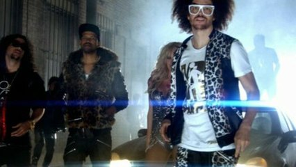 LMFAO - Party Rock Anthem