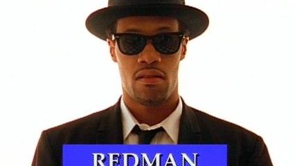 Redman - Whateva Man