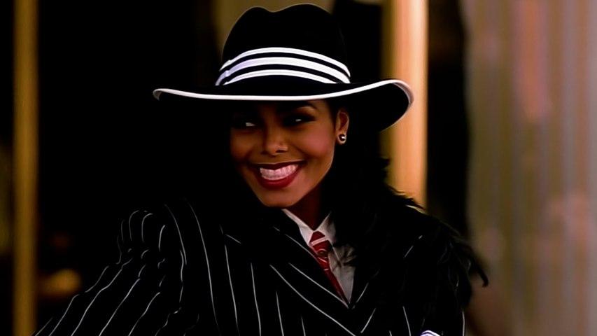 Janet Jackson - Alright