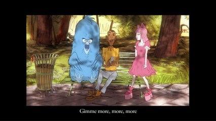 Stromae - carmen