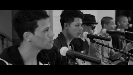 B5 - Say Yes