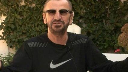 Ringo Starr - Everyone Wins