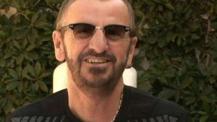 Ringo Starr - Walk With You