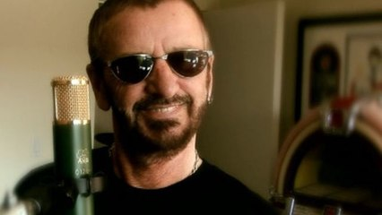 Ringo Starr - Can't Do It Wrong