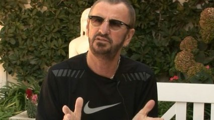 Ringo Starr - Who's Your Daddy